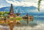 туры на бали, билеты в индонезию