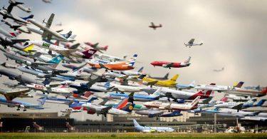 авиасборка в европу
