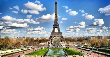 билеты в париж
