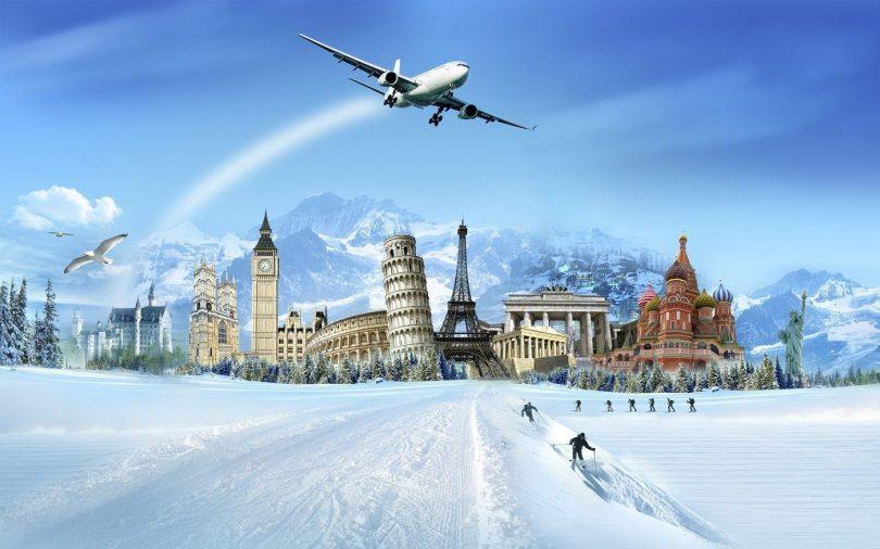 авиасборка на зиму