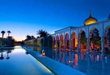 тур в марокко, билеты в марокко