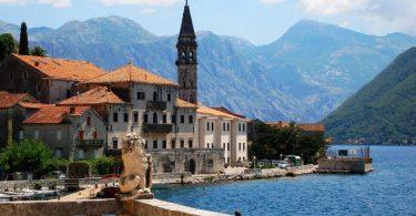 билеты в черногорию, туры