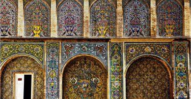 билеты в тегеран