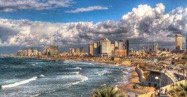 билеты в тель авив