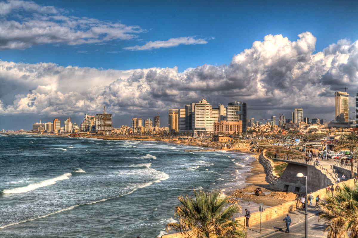 Тур Знакомство С Израилем Самара