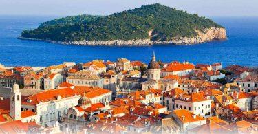 туры и билеты в хорватию