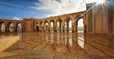 билеты в марокко, касабланку