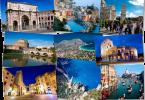 туры в европу