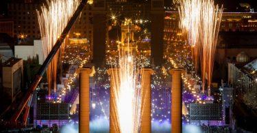билеты в барселону на новый год