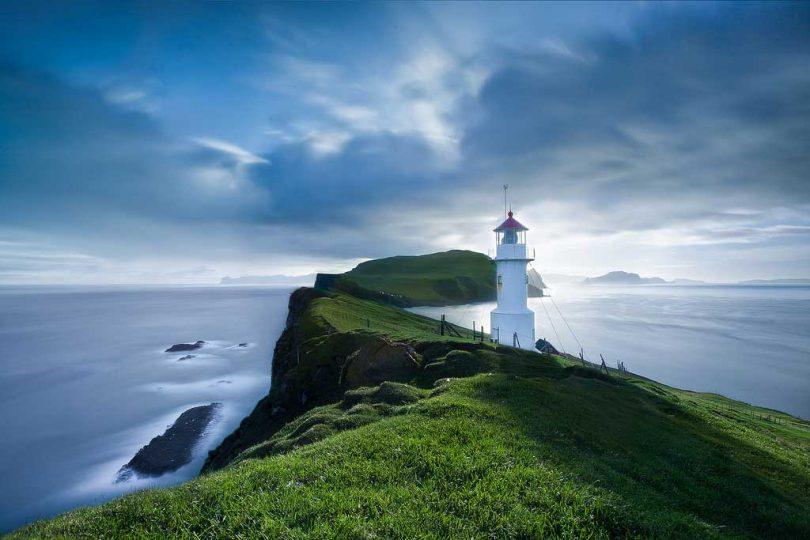 билеты на фарерские острова