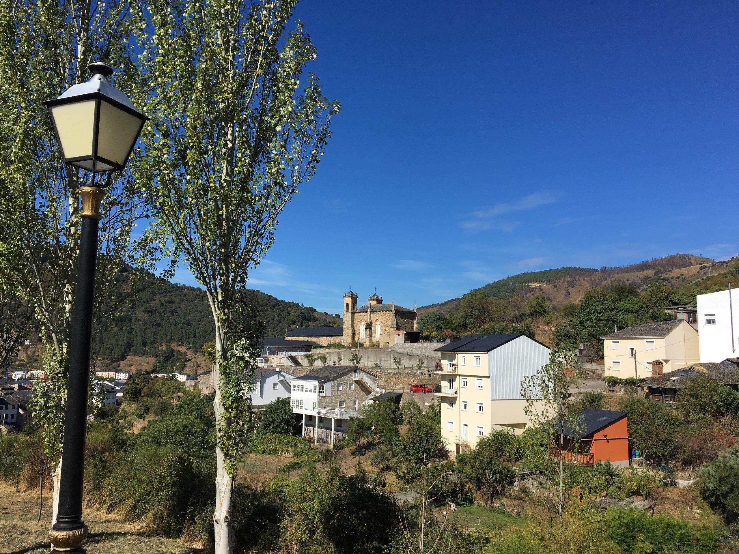 Вильяфранка-дель-Бьерсо
