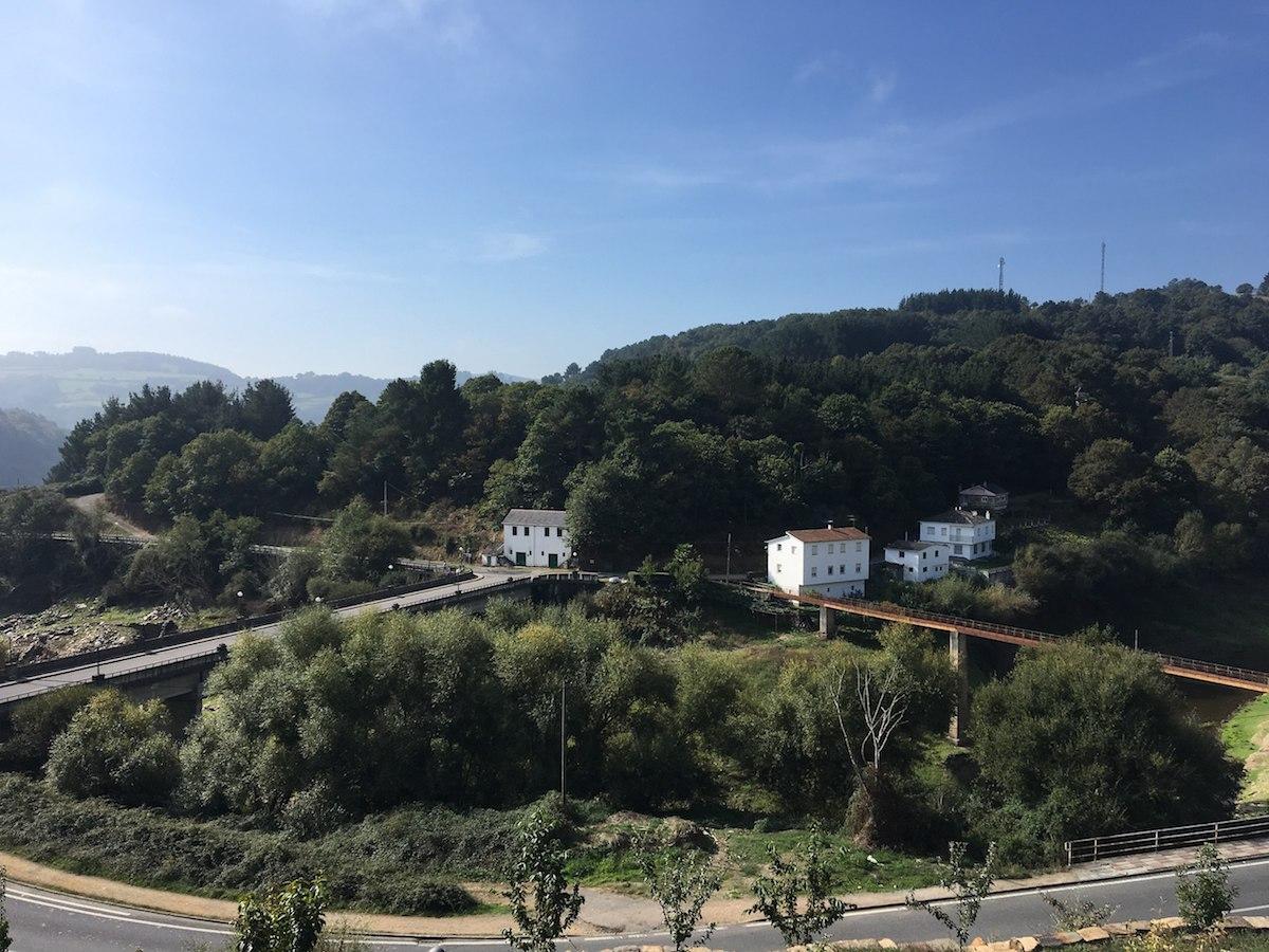 Красота за пределами города Пуэртомарин