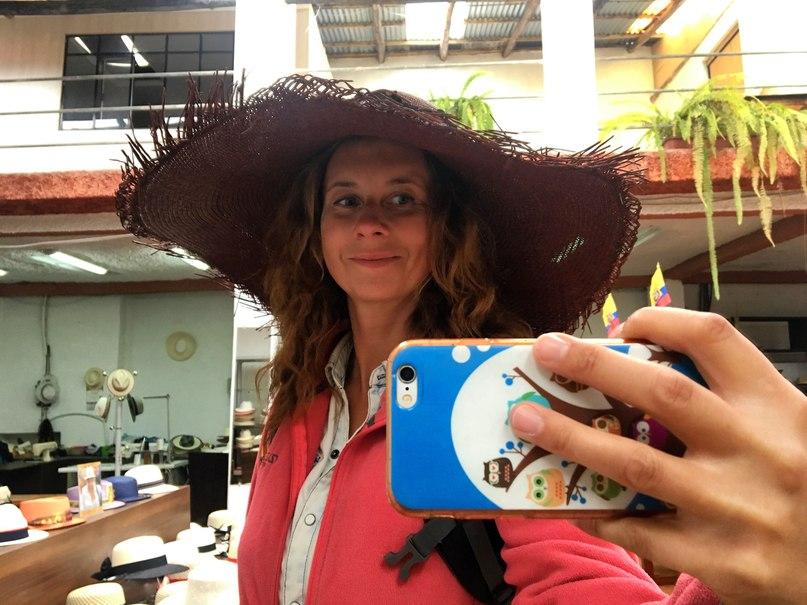 музей шляп в куэнка