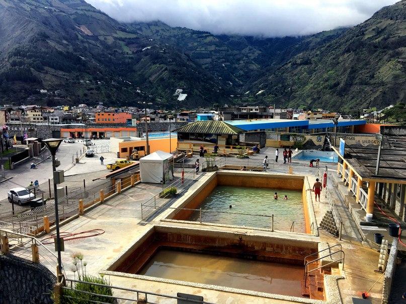 чиста бассейна