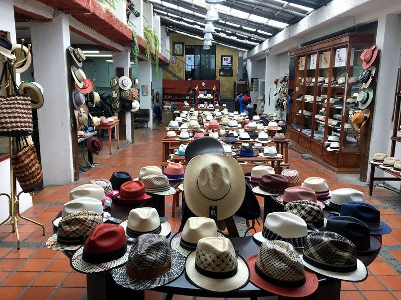 музей шляп