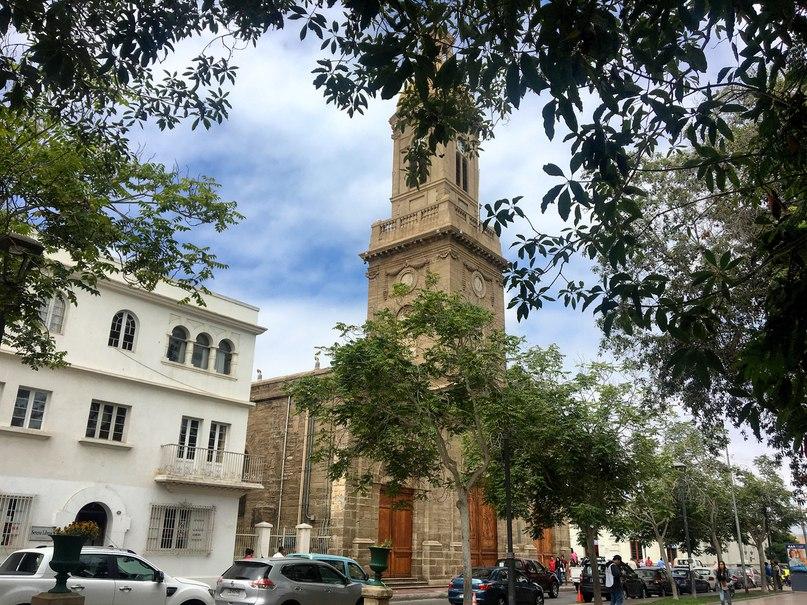 кафедральный собор де ла Серена