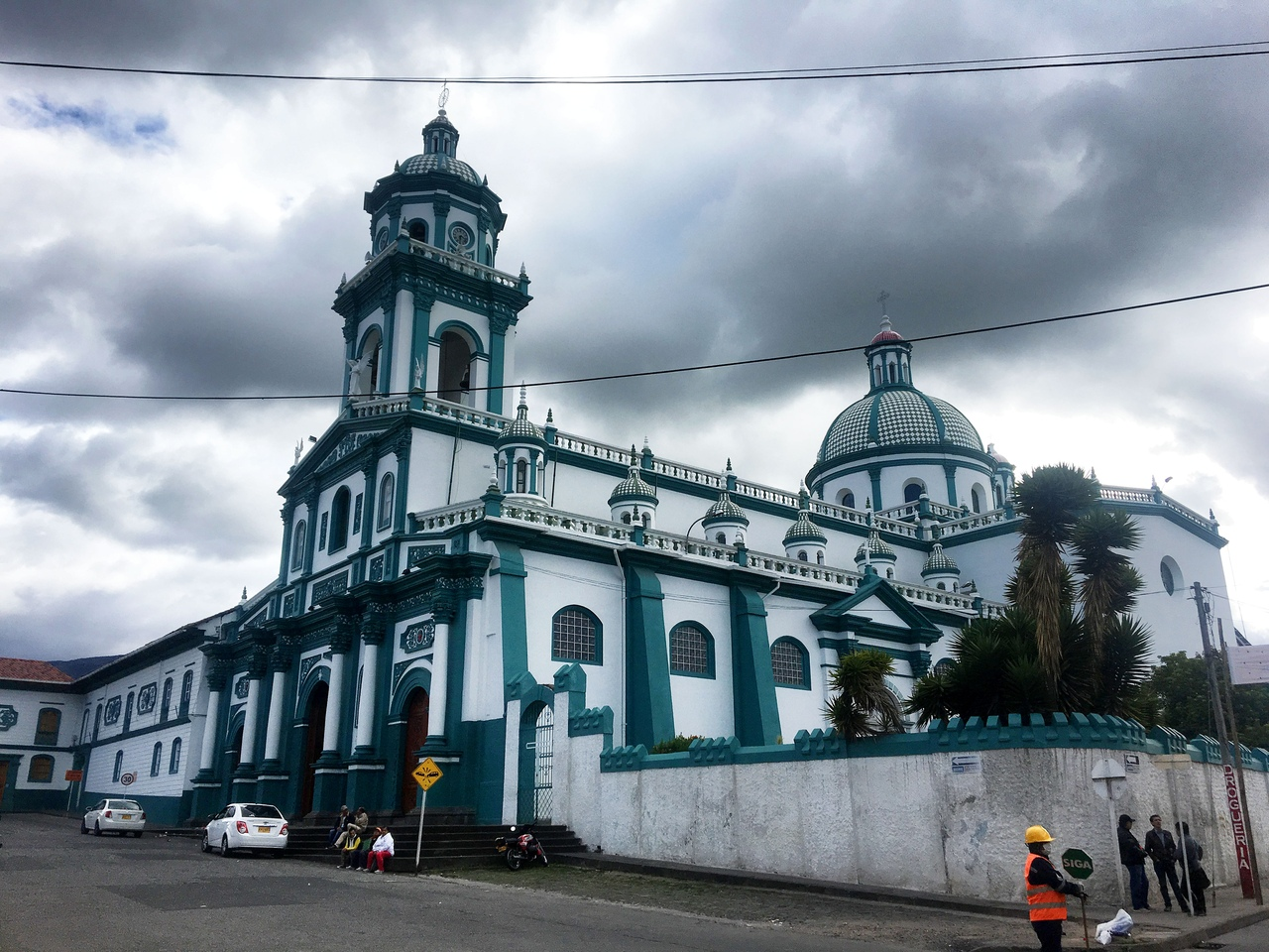 Капилья де ла Консепсьон