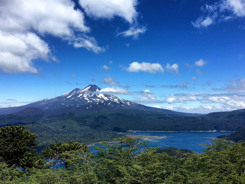 вулкан Йяйма