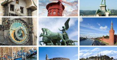 туры в прагу и италию
