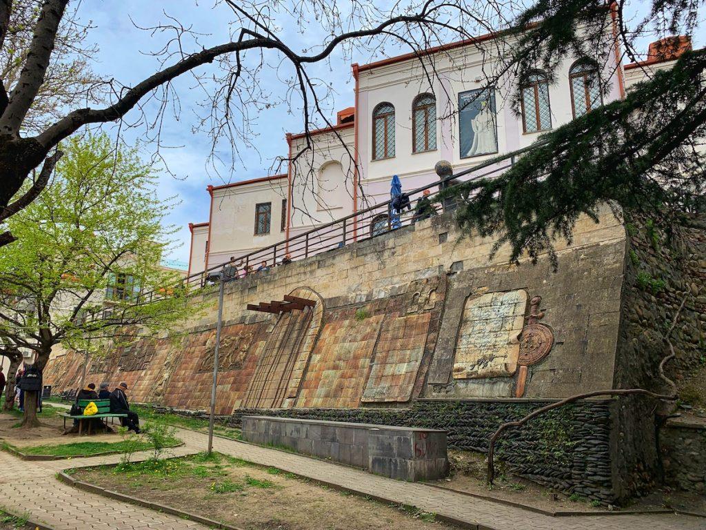 археологический музей Сигнахи