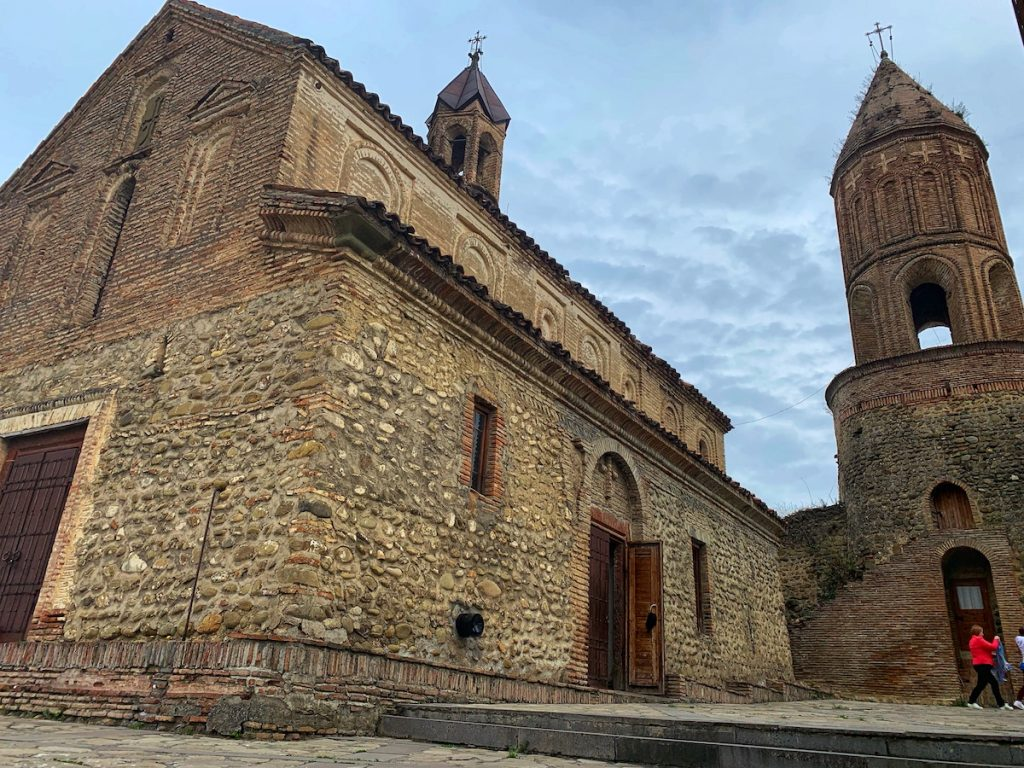 Храм St. Giorgi