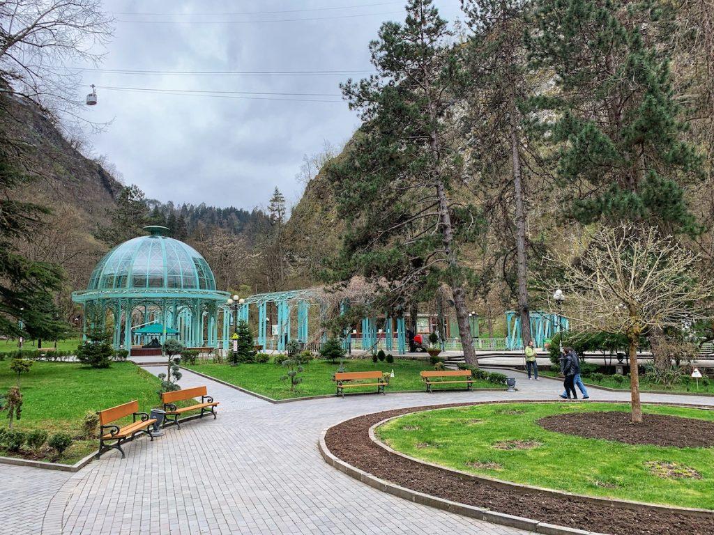 Боржоми парк