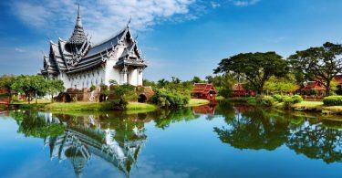 чартер в таиланд, билеты в таиланд