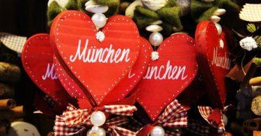 билеты в мюнхен на новый год