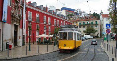 билеты в лиссабон