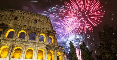 билеты в рим на новый год