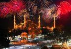 билеты на новый год в стамбул