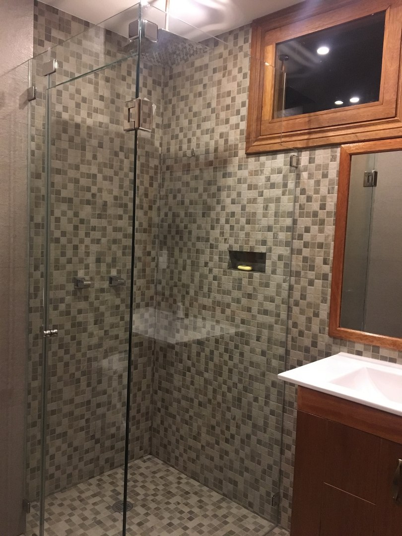 Ванная комната алауси эквадор хостел