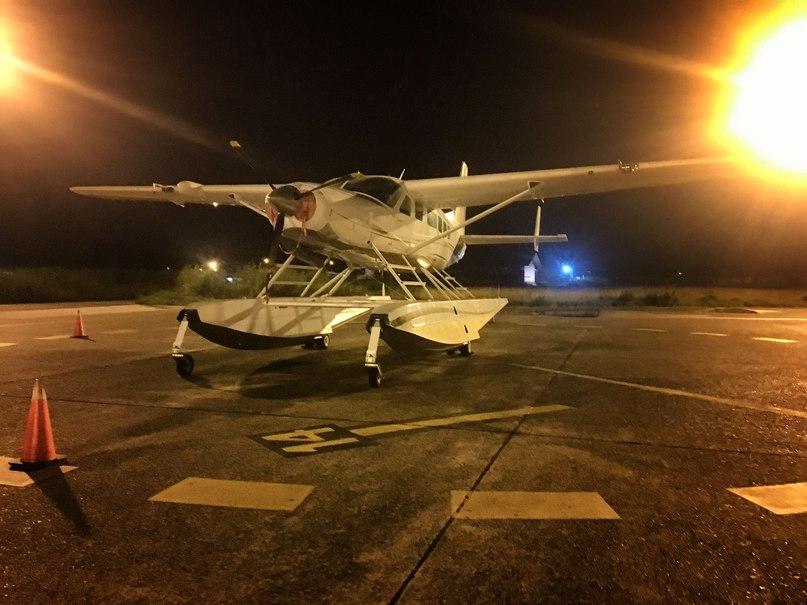 самолеты из Икитос