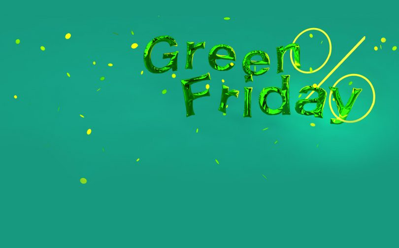 black friday черная пятница зеленая пятница