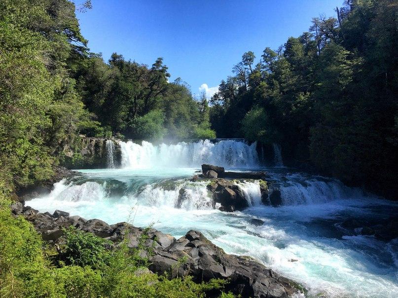 водопад de Leona